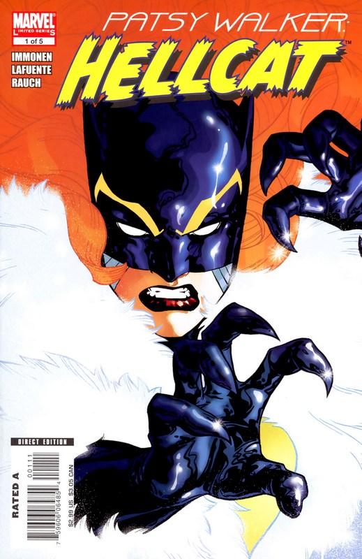 hellcat #1