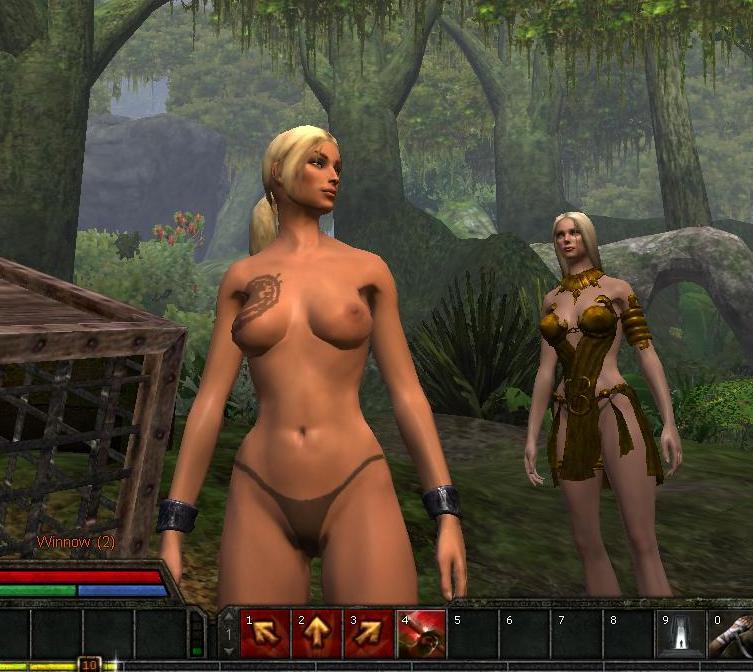 Blonde slut cumming